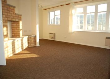 Thumbnail 1 bed flat to rent in Castle Rise, Stroud, Glos