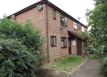 Thumbnail 1 bed property to rent in Barcombe Close, Banbury