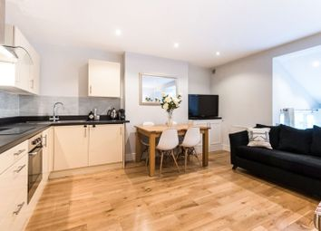 Thumbnail 3 bed flat for sale in Abbeville Road, Clapham