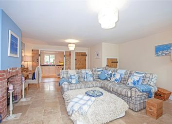 Thumbnail 3 bed semi-detached house for sale in Bakery Cottages, Cold Ash Hill, Cold Ash, Thatcham