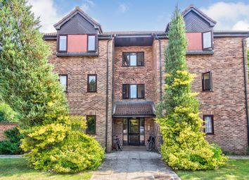 Thumbnail 2 bed flat for sale in Leysdown, Welwyn Garden City