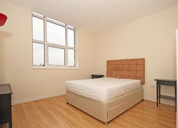 Thumbnail Studio to rent in Bromyard Avenue, London