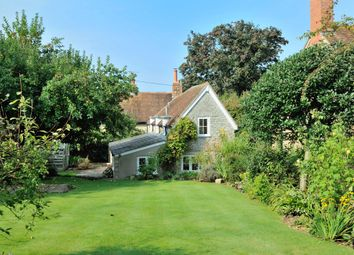 Thumbnail 2 bed cottage for sale in Church House Cottage, Stour Provost, Gillingham, Dorset