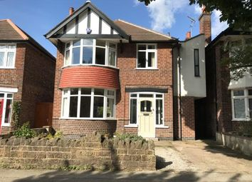 4 bed detached house for sale in Eton Grove, Wollaton, Nottingham, Nottinghamshire NG8