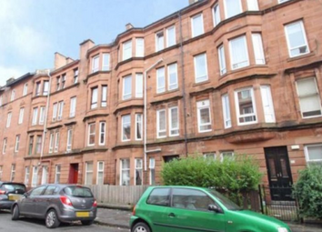 Thumbnail 1 bed flat to rent in Apsley Street, Partick, Glasgow, 7st