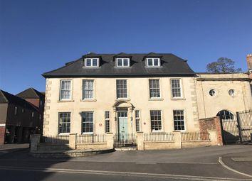 Thumbnail 2 bed flat to rent in Conigre, Trowbridge