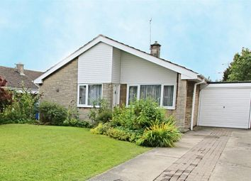 Thumbnail 3 bed bungalow to rent in Riber Close, Inkersall, Chesterfield