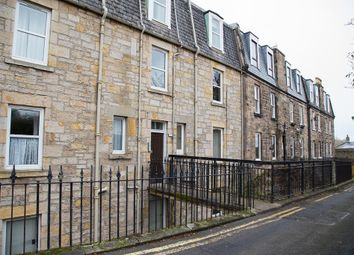 Thumbnail 1 bed flat to rent in East Leven Street, Burntisland