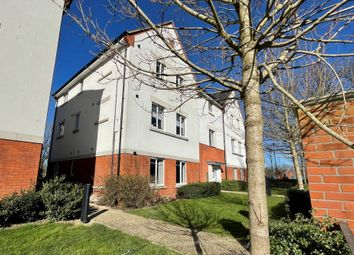 Thumbnail 2 bed flat for sale in Forge Wood, Crawley