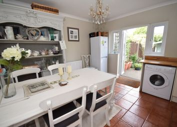 Thumbnail 3 bed semi-detached house for sale in Bassetts Way, Orpington, Kent