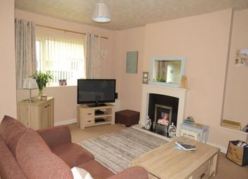 Thumbnail 2 bed end terrace house for sale in Collins Terrace, Maryport, Cumbria