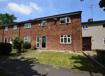 Thumbnail 3 bedroom terraced house for sale in The Fremnells, Basildon, Essex