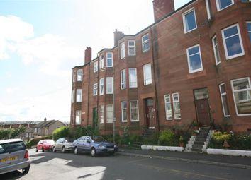 Thumbnail 1 bed flat to rent in Bolivar Terrace, Glasgow