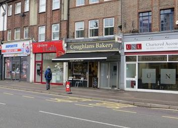 Thumbnail Retail premises to let in 17 Croydon Road, Caterham, Surrey