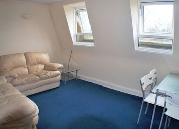 Thumbnail 2 bed flat to rent in St Paul's Road, London