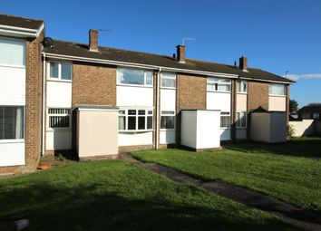 Thumbnail 3 bed terraced house to rent in Tindale Avenue, Cramlington