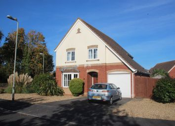 Thumbnail 3 bed detached house for sale in Lydgates Road, Seaton