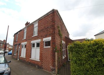 Thumbnail 2 bed end terrace house for sale in Lawrence Place, Newark