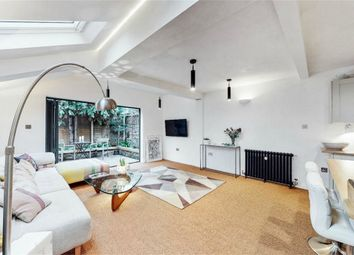 Thumbnail 2 bed flat for sale in Felixstowe Road, Kensal Green, London
