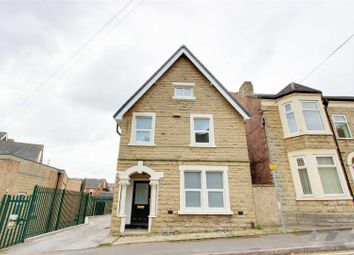 Thumbnail 1 bed property to rent in Commercial Gate, Mansfield