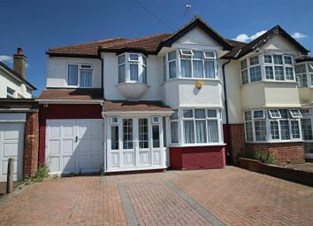 4 bed semi-detached house for sale in Ludlow Close, Harrow HA2