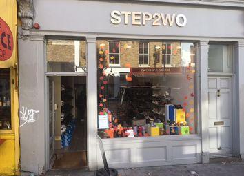 Thumbnail Retail premises to let in Blenheim Crescent, Notting Hill