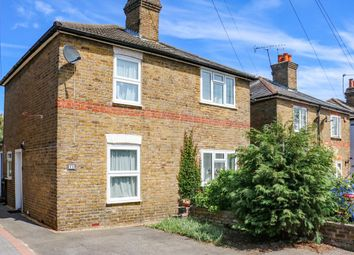 2 bed semi-detached house for sale in Norfolk Park Cottages, Maidenhead SL6