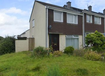 Thumbnail 3 bed property to rent in Lynher Drive, Saltash