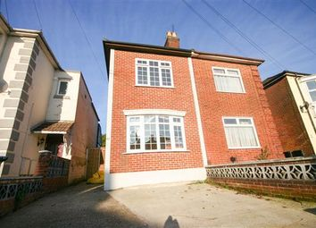 Thumbnail 2 bed semi-detached house for sale in Waterloo Road, Southampton