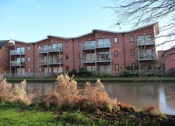 Thumbnail 1 bed flat to rent in Spring Lane, Worcester