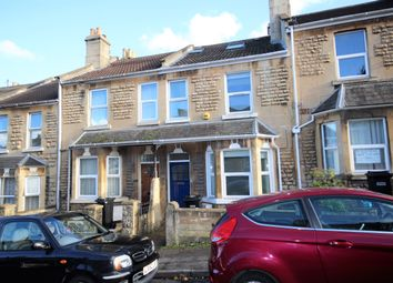 Thumbnail 6 bed terraced house to rent in St. Kildas Road, Bath