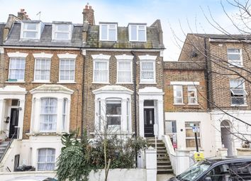 Thumbnail 1 bed property for sale in Mill Hill Road, London