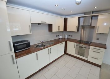 Thumbnail 2 bedroom flat to rent in Chatsworth Road, Chesterfield