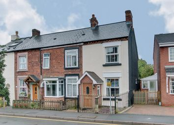 Thumbnail 2 bed end terrace house for sale in Feckenham Road, Astwood Bank, Redditch