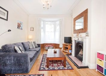 Thumbnail 4 bed town house to rent in Nunthorpe Road, York