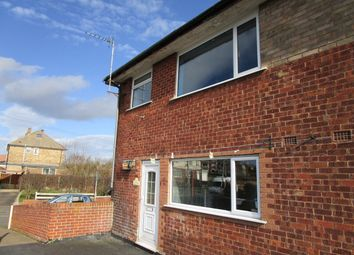 Thumbnail 2 bed flat to rent in Thomas Street, Swinton
