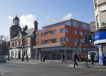 Thumbnail 2 bed flat for sale in Wilmslow Road, Withington, Manchester