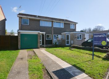 Thumbnail 3 bed semi-detached house to rent in Blagrove Drive, Wokingham