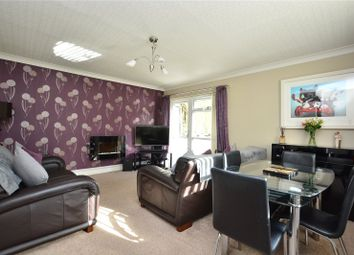 Thumbnail 3 bed maisonette for sale in Queenshill Avenue, Leeds, West Yorkshire