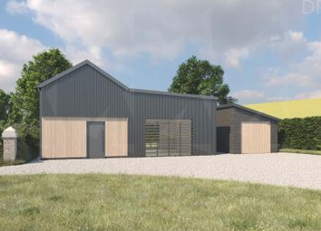 Thumbnail 3 bed barn conversion for sale in Woodlands, Ivybridge