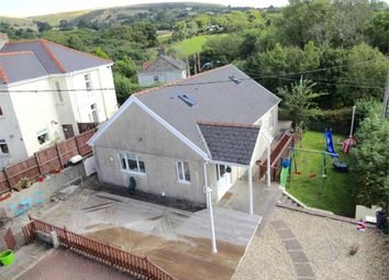 Thumbnail 4 bed detached bungalow for sale in Ffordd Raglan, Heol Y Cyw, Bridgend, Mid Glamorgan