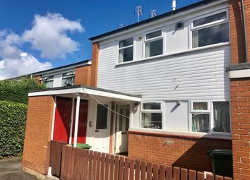Thumbnail 1 bed flat for sale in Millersdale Close, Eastham, Wirral