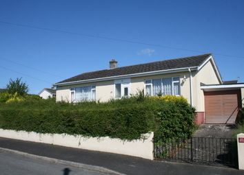 Thumbnail 2 bedroom detached bungalow for sale in Venn Close, Stoke Fleming, Dartmouth