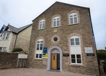 Thumbnail 2 bed flat for sale in Liskeard Road, Callington, Cornwall