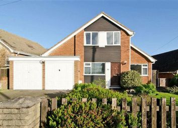 Thumbnail 4 bed detached house to rent in Park Gate Road, Cannock Wood, Rugeley