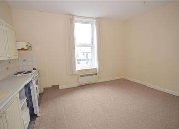 Thumbnail 1 bedroom flat to rent in Imperial Road, Exmouth, Devon