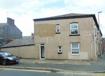 Thumbnail 2 bedroom end terrace house for sale in Meldrum Street, Hathershaw, Oldham