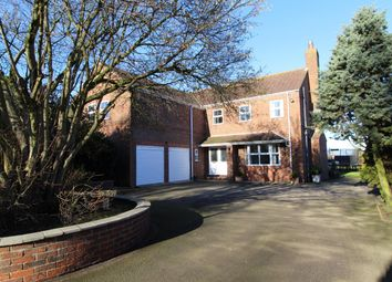 Thumbnail 5 bed detached house for sale in Holme-On-Swale, Thirsk