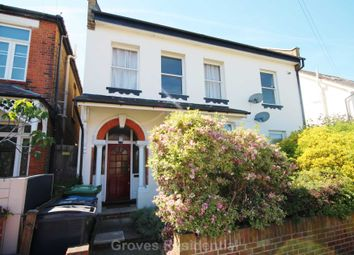 Thumbnail 2 bed flat to rent in Penrith Road, New Malden