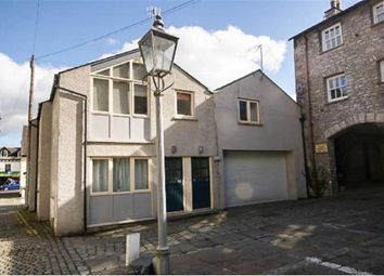 Thumbnail 4 bed flat for sale in New Inn Yard, Kendal, Cumbria